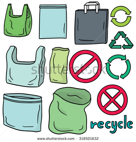 Non recyclable waste clipart - Clipground