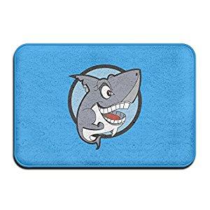 Amazon.com : Cartoon Smiling Shark Clipart Non.