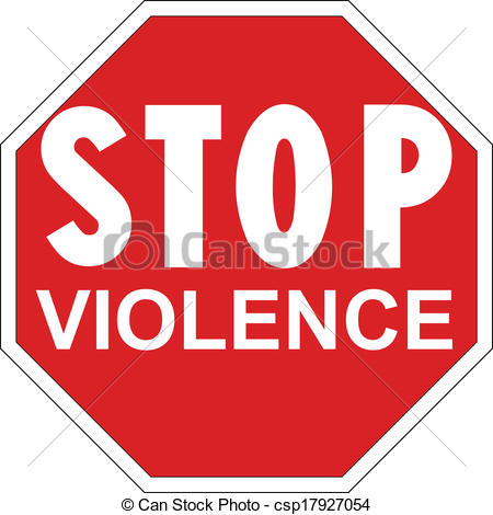 Stop violence Clipart Vector Graphics. 535 Stop violence EPS clip.