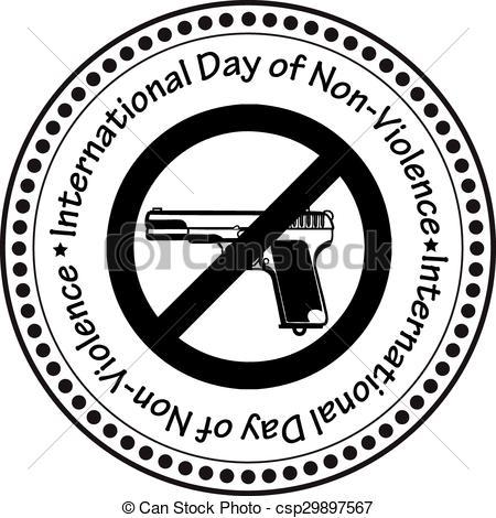 Non violence Stock Illustrations. 85 Non violence clip art images.