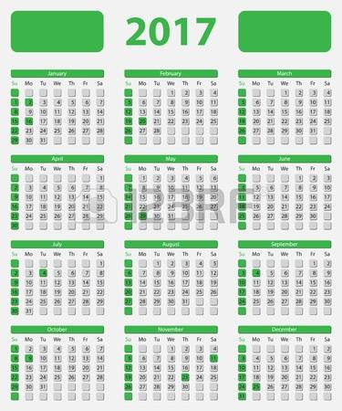 47,658 Days Of The Week Stock Vector Illustration And Royalty Free.