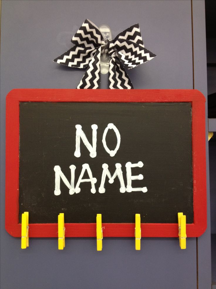 1000+ ideas about No Name Board on Pinterest.