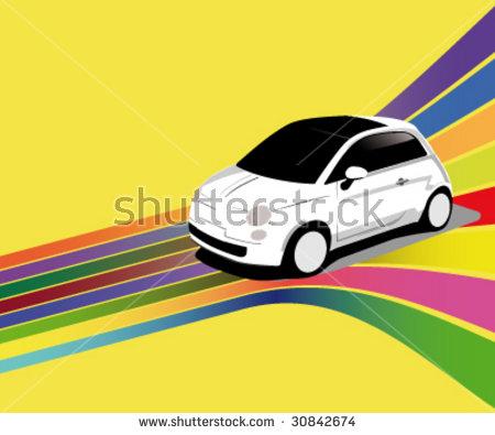 Nice Car Stock Vectors & Vector Clip Art.