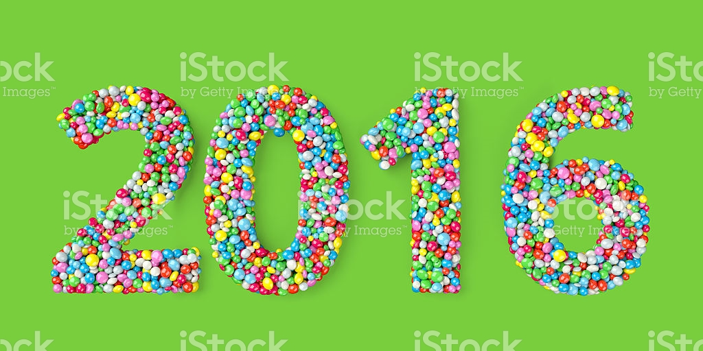 2016 Made From Nonpareils stock photo 493053738.