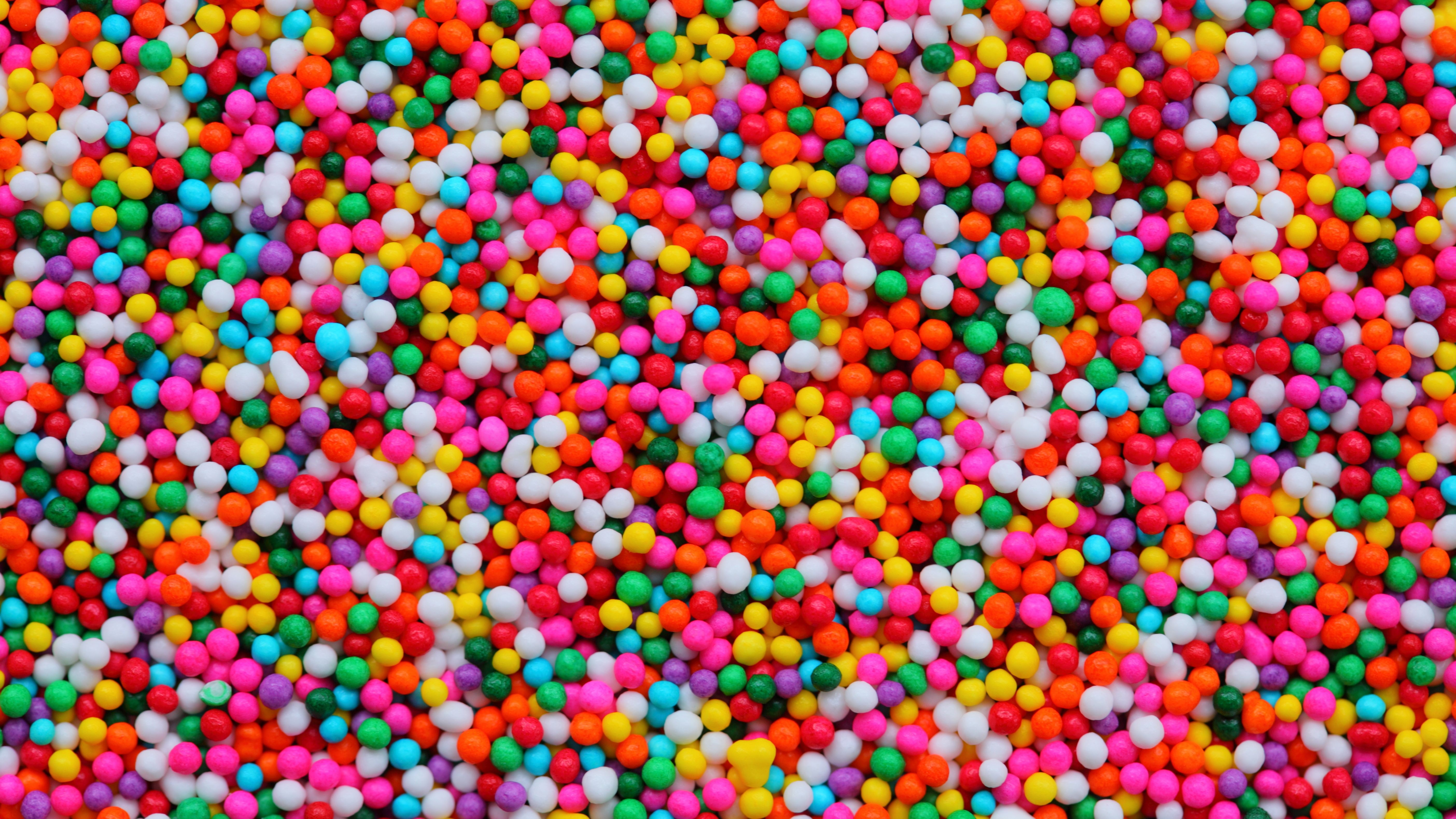 Candy.