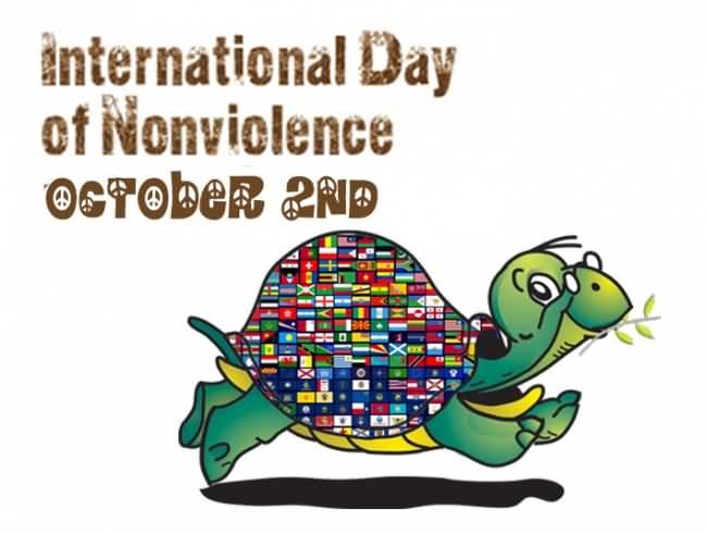 40 International Day of Non.