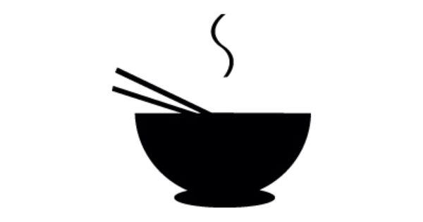 Noodle bowl clipart » Clipart Station.