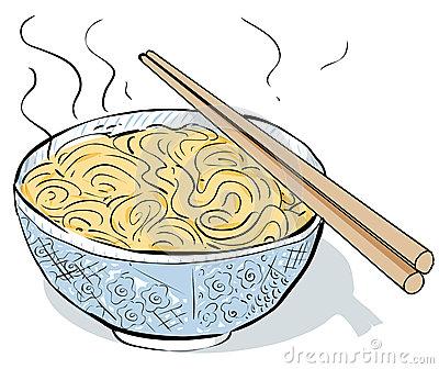 Noodle Clipart Free.