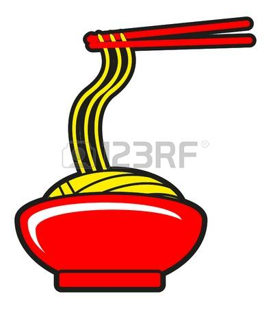 2,773 Chinese Noodle Stock Vector Illustration And Royalty Free.
