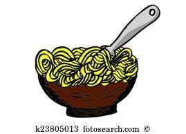Noodle Clip Art EPS Images. 3,927 noodle clipart vector.
