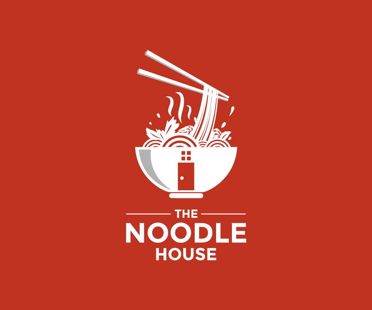 THE NOODLE HOUSE [[ Logo Contest ]] Details Within!.