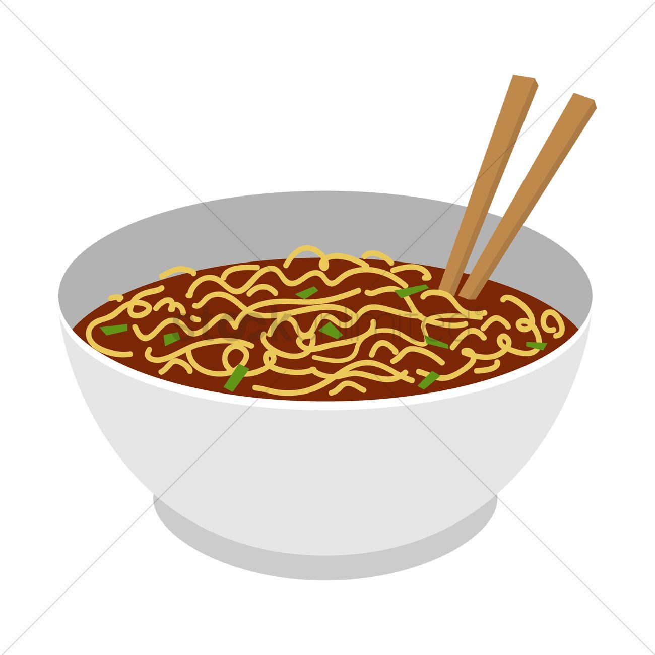 908 Noodle free clipart.