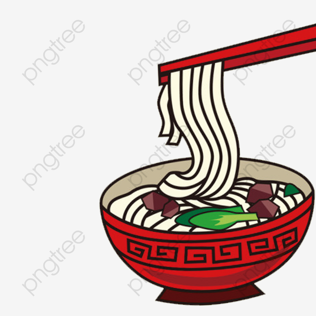 Noodle clipart cartoon Circle Png, Vector, PSD, and Clipart.