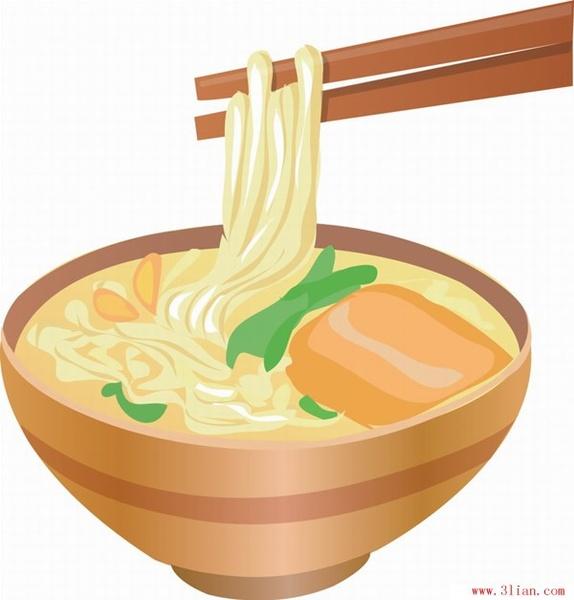Noodles clipart 10 » Clipart Station.