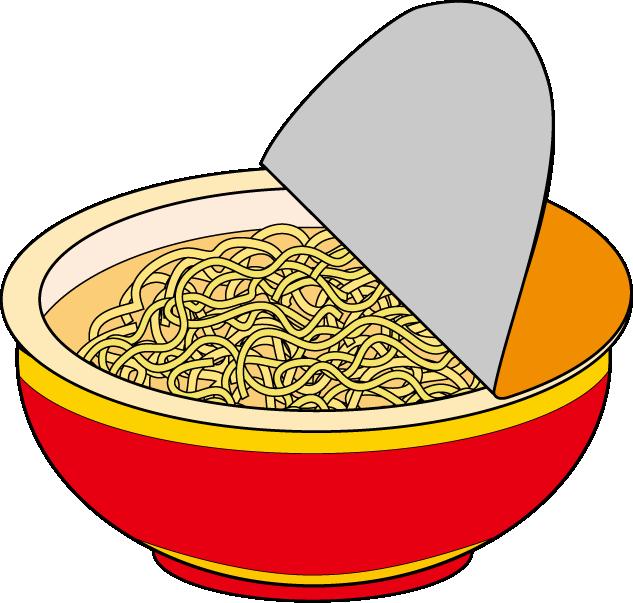 Showing post & media for Cartoon noodles clip art.