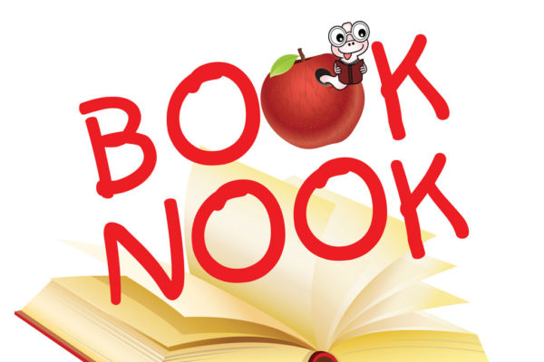 Book Nook Clipart.
