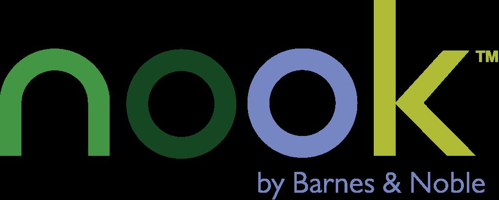 File:B&N nook Logo.svg.