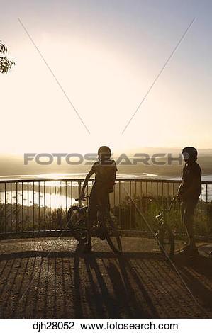 Stock Photo of Australia, Queensland, Sunshine Coast, Noosa Heads.