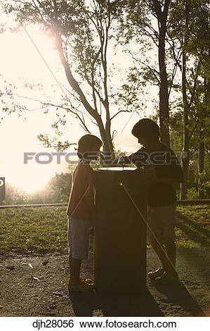 Stock Images of Australia, Queensland, Sunshine Coast, Noosa Heads.