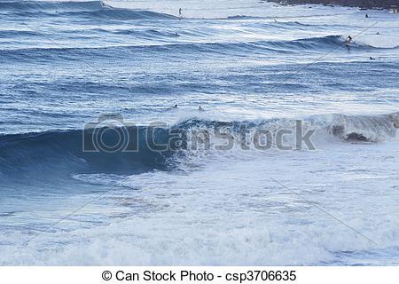 Stock Images of Küste bei Noosa, Noosa Head, eine der schönsten.
