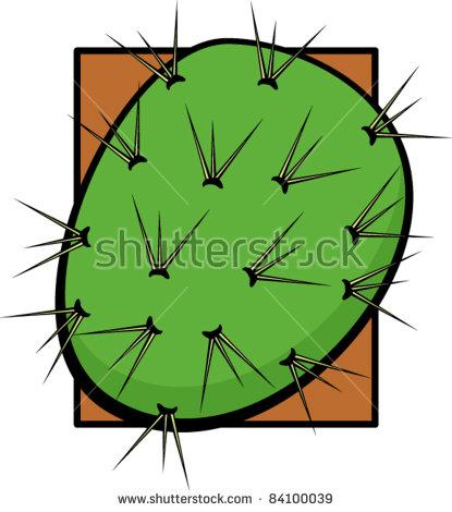 Nopal Cactus Stock Photos, Royalty.