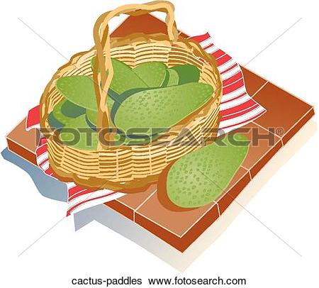 Nopales Illustrations and Clip Art. 10 nopales royalty free.