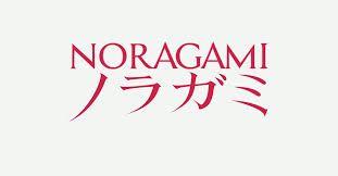 noragami title.