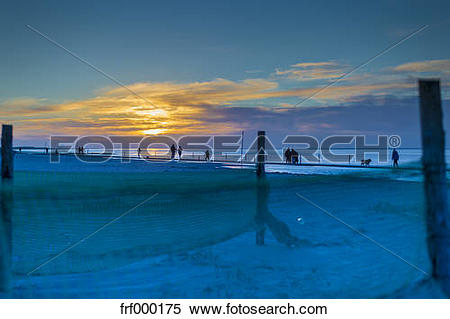 Stock Image of Germany, Lower Saxony, Norden.