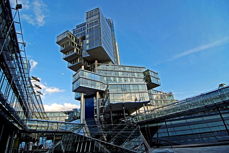 Norddeutsche Landesbank.