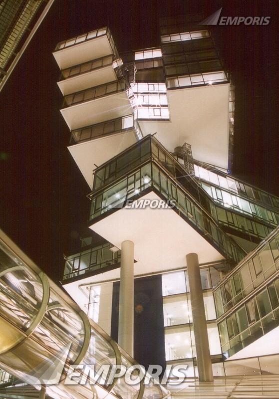 Norddeutsche Landesbank, Hanover.