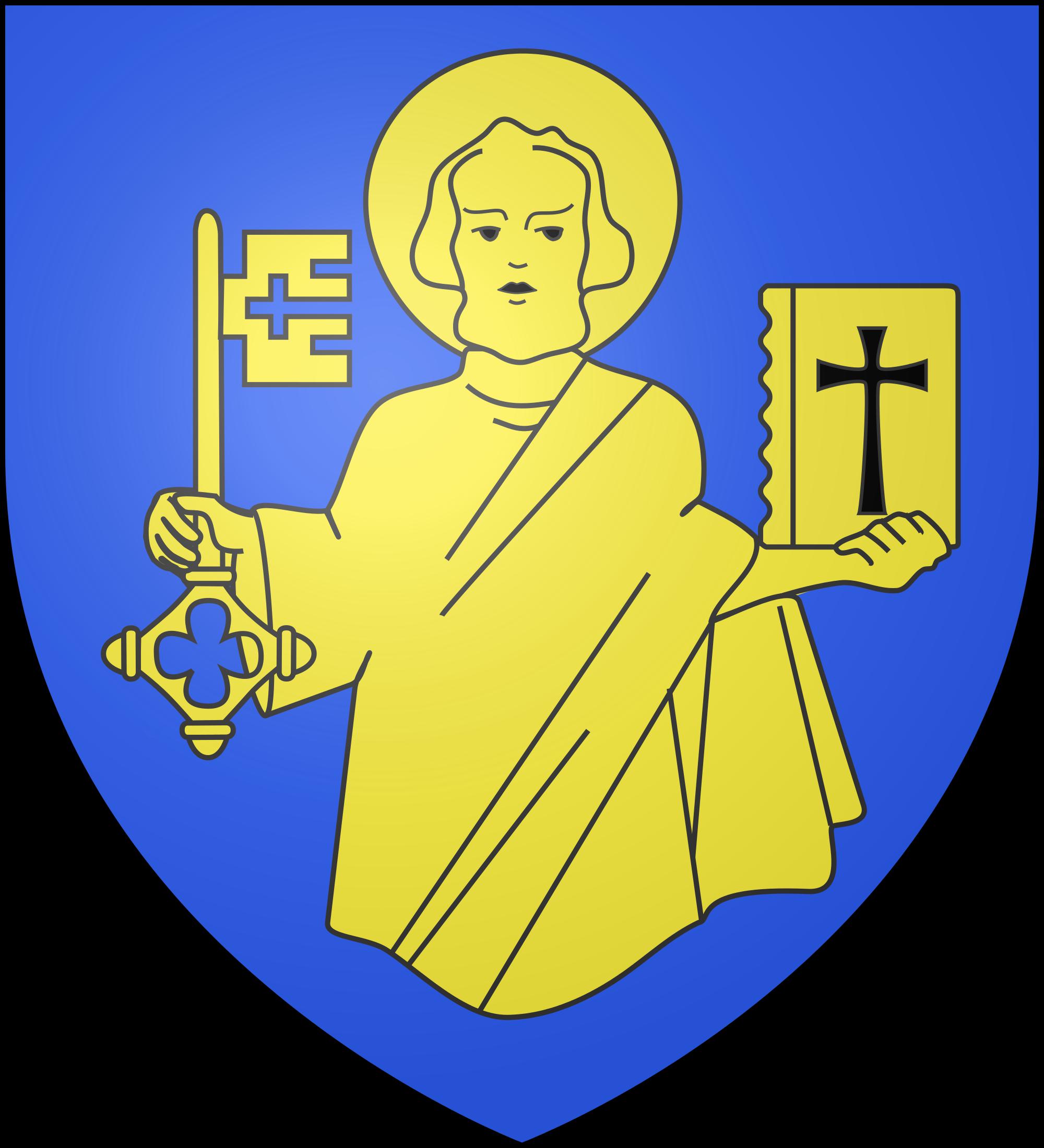 File:Blason ville fr Nordheim (Bas.