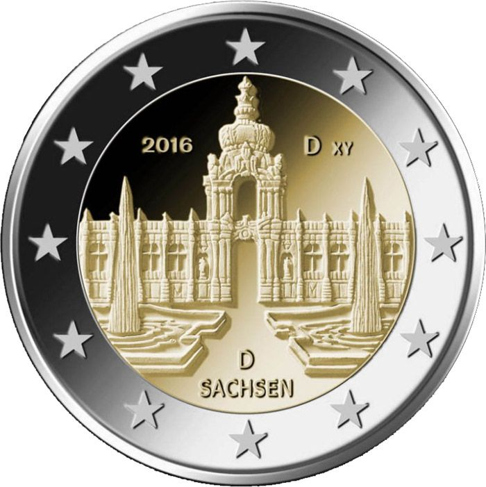 1000+ images about Coins €2 on Pinterest.