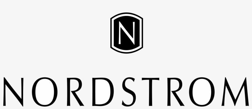 Nordstrom Logo Png Transparent.