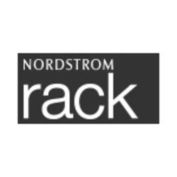 Nordstrom rack Logos.