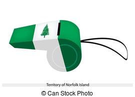 Norfolk pine tree Vector Clip Art Illustrations. 6 Norfolk pine.