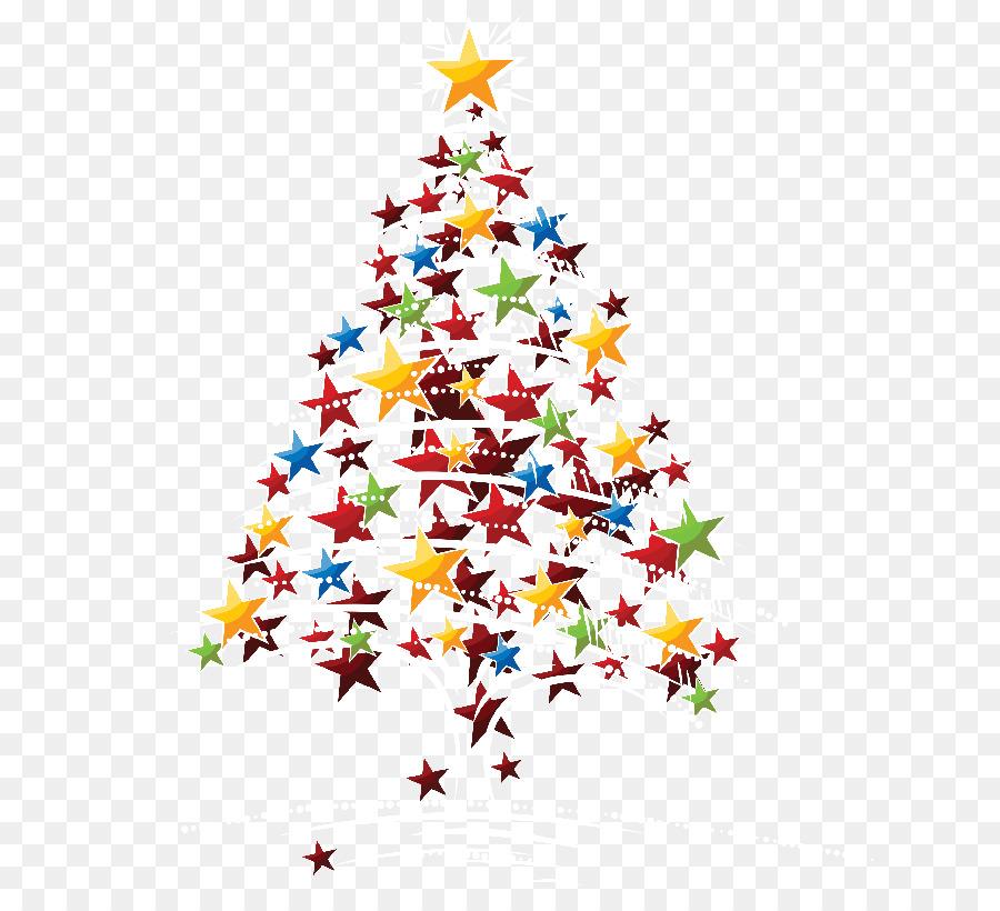 Christmas Tree Star.