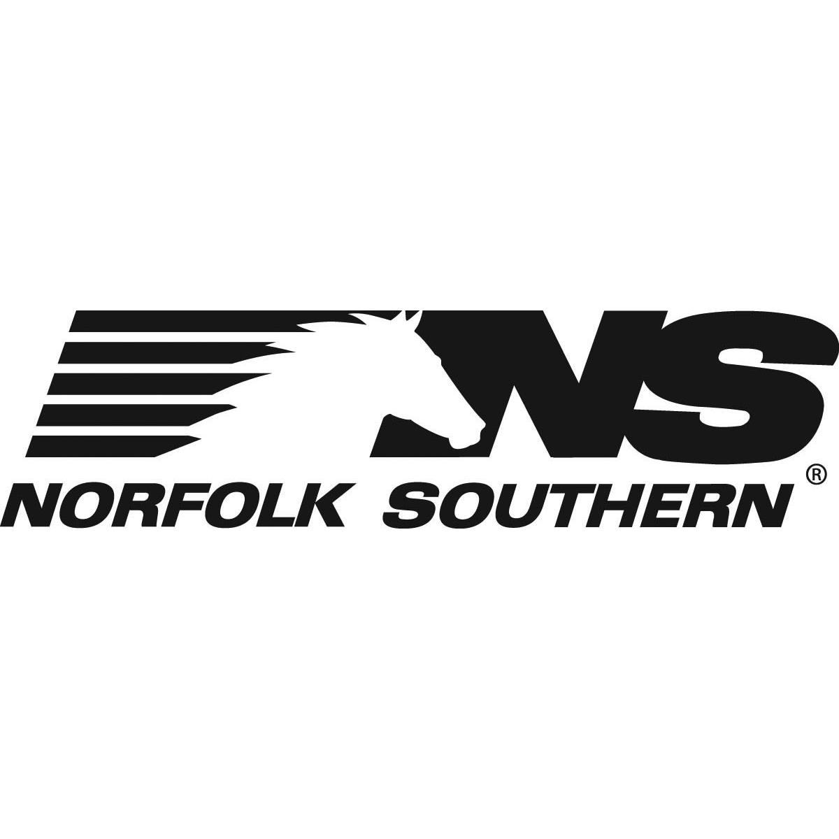 Norfolk southern Logos.