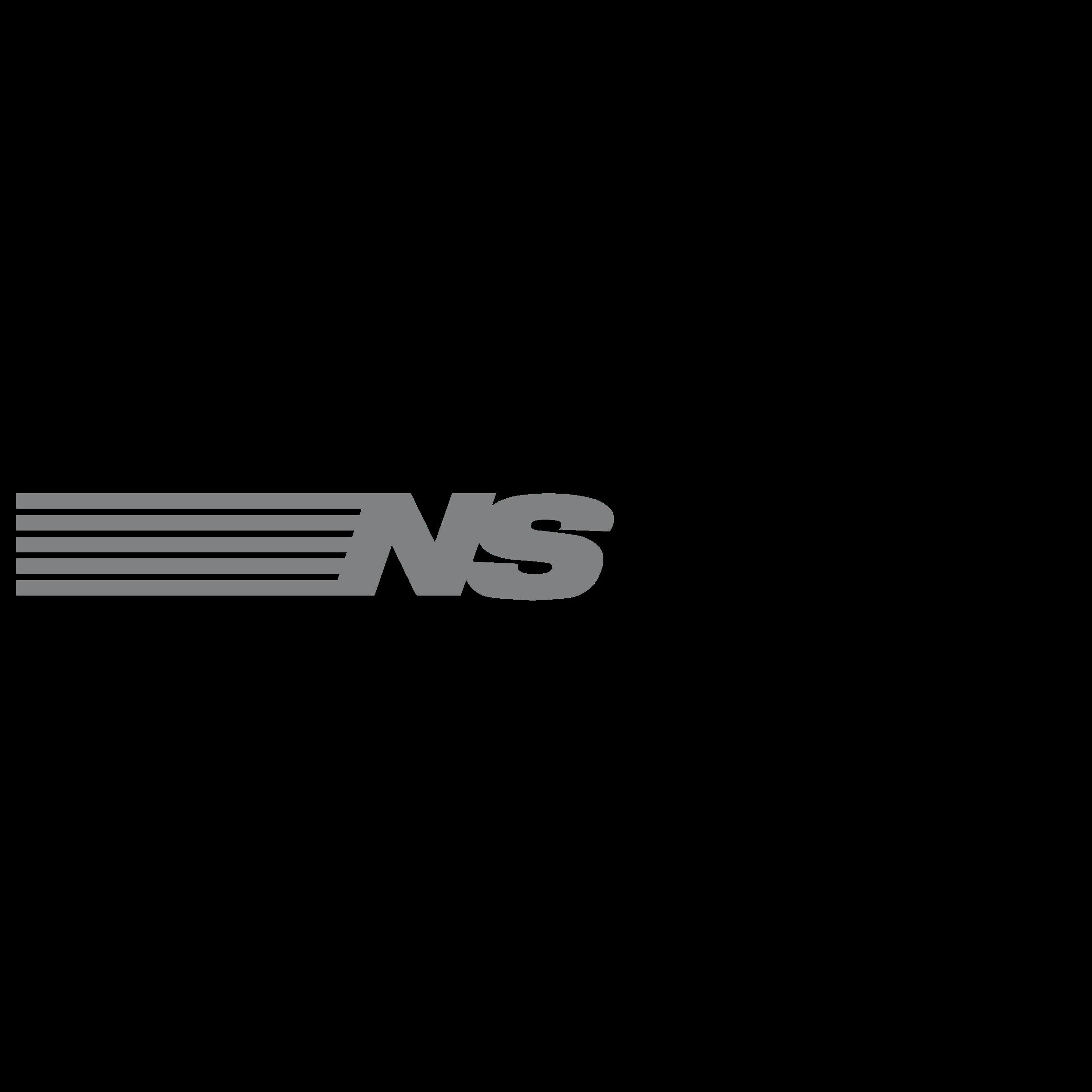 Norfolk Southern Logo PNG Transparent & SVG Vector.