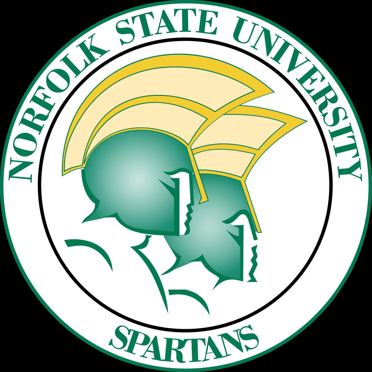 Norfolk State Spartans.