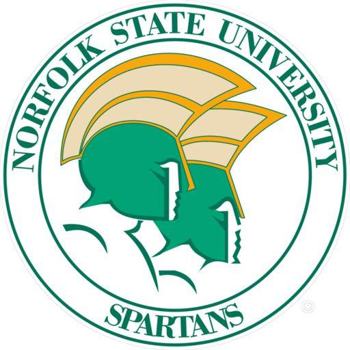 Norfolk State Spartans Logo.