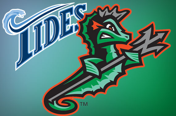 Going with the Flow: The Story Behind the Norfolk Tides.