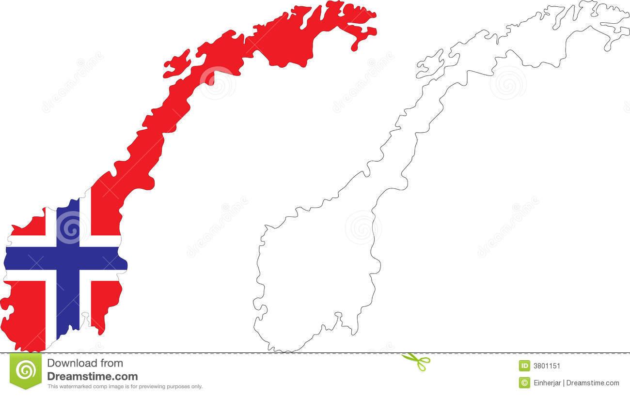 Oslo Stock Illustrations.