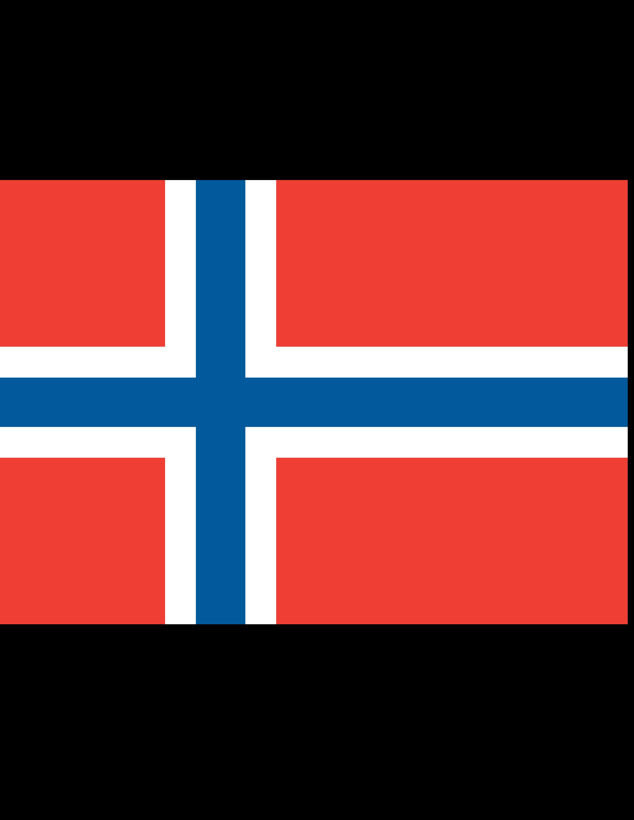 Norwegian Clipart.