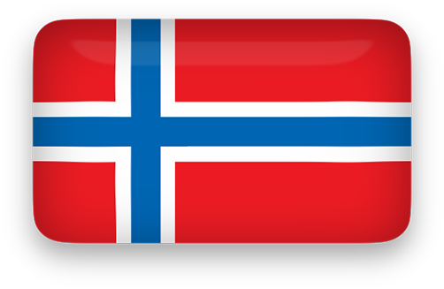 Free Animated Norway Flags.