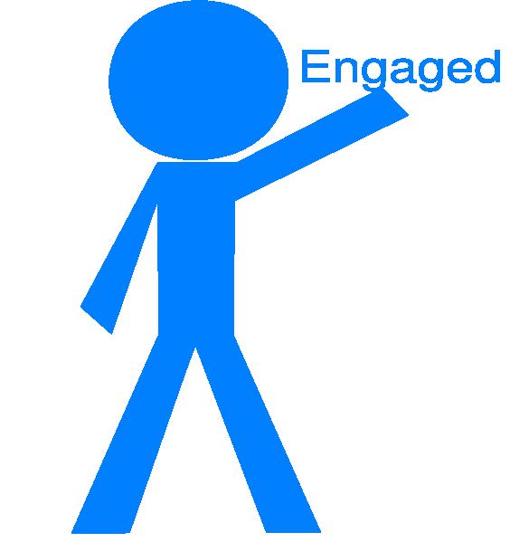 Engaged Citizenship Norm Clip Art at Clker.com.