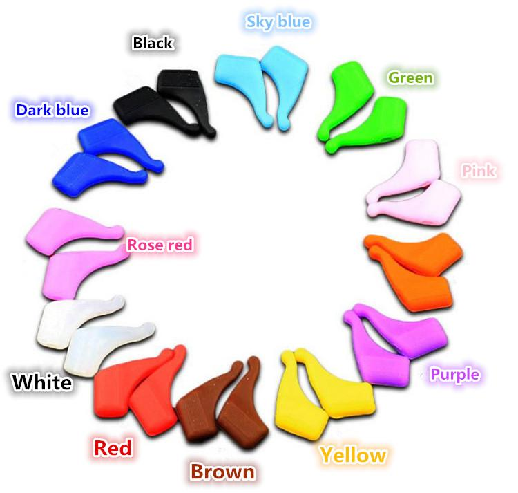 2016 New Senior Glasses Shoe, Children's Glasses Anti Slip Ear.