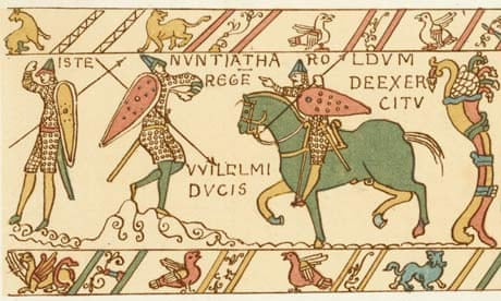 High house prices? Inequality? I blame the Normans.