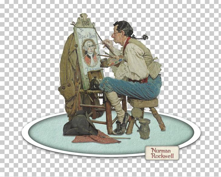 Norman Rockwell Museum Painting Giclée Artist PNG, Clipart.