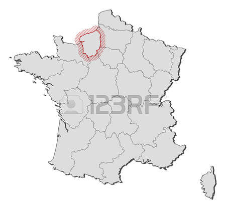 Upper Normandy Stock Vector Illustration And Royalty Free Upper.