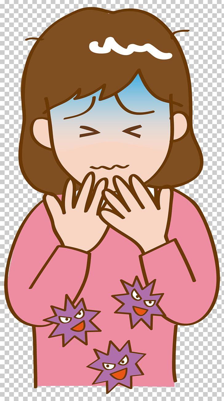 Norovirus Gastroenteritis Infection Norovirus.